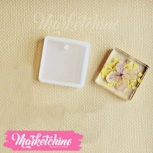 Resin Molds Square