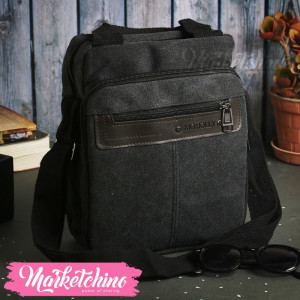 Cross Bag-Momolly-Black