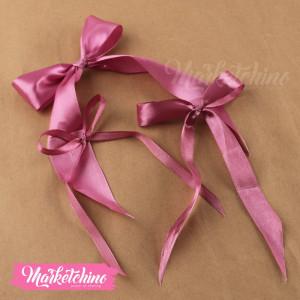 Ribbon-Gift Box-Kashmir (one piece )