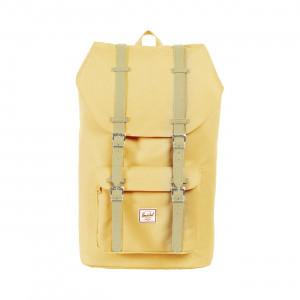 Herschel-BackPack-yellow