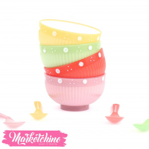 Set of Jelly Bowl