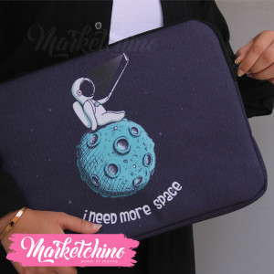 Laptop Sleeve-Space-15.6 Inch