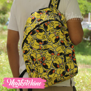 Backpack-Duck