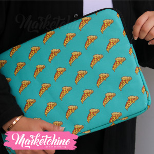 Laptop Sleeve-Pizza-15.6 Inch