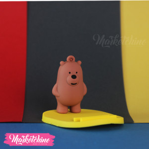 Stand Mobil- We Bare Bears-Grizz