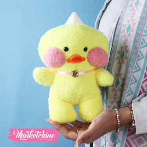 Toy-Yellow Duck