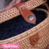Cross Bag-Bamboo-Box