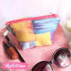 Make Up Bag-Patchwork