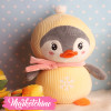 Toy Penguin-Yellow