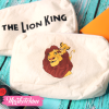 Pencil Case-Lion King
