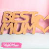 Tableau-Best Mom