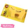 Cork  Door Bumper-Yellow(set of  2 )