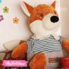 Toy-Fox In Gray