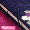 Quran Cover-Crochet-Dark Blue 1