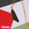 Necklace-Palestine