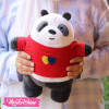 Toy- We Bare Bears-Panda