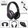 JBL Wireless  Stereo Headphone (5.0 + EDR   P15) silver