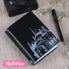 Leather Notebook-mosques