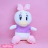 Reversible Octopus (Happy &Sad )-Black&Gray