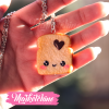 Necklace-Tost