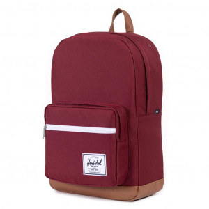 Herschel-BackPack-Maroon