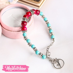 Bracelet-Light Blue