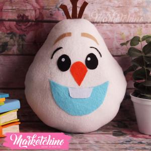 Cushion-Olaf