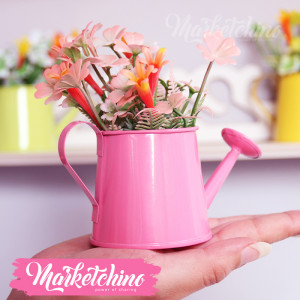 Planting-Watering Can-Pink