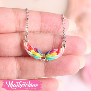 Necklace-Wings