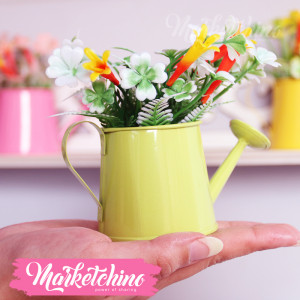 Planting-Watering Can-Green