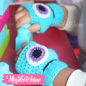 Gloves For Kids-Shalapy