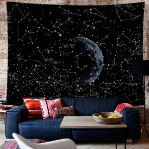 wall hanging-Space