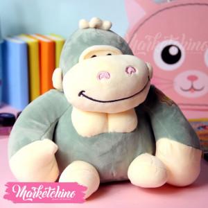 Toy Monkey-Green