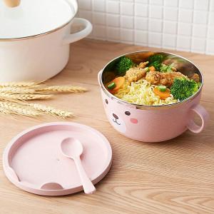 Quran Cover-Crochet-Pink