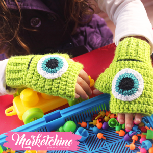 Gloves For Kids-Mared Washwshni