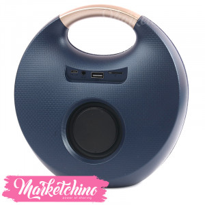 Portable Wireless Speaker Blue ( M1 mini)
