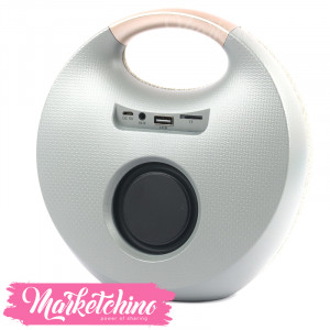 Portable Wireless Speaker Gray ( M1 mini)