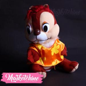 Toy-Chipmunk