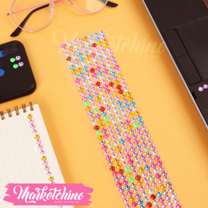 Strass Stickers