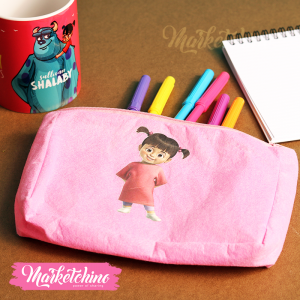 Pencil Case-Boo