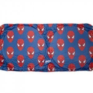 Car Sun Blocker-Spider Man