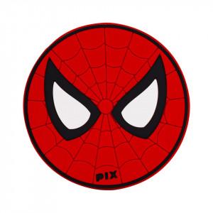 Silicon Coaster-Spider Man