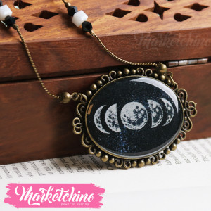 Necklace-Moon Phases