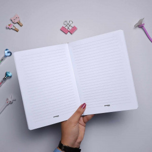 Notebook-Catherine Set Of 3