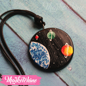 Necklace-Solar System