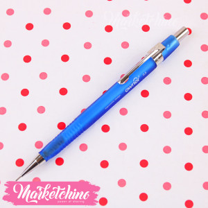 Owner-Mechanical Pencil-Blue(0.5 M)