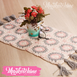 Table Mat-Crotchet