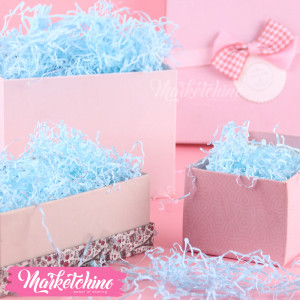 Gift Box-Decoration-Blue