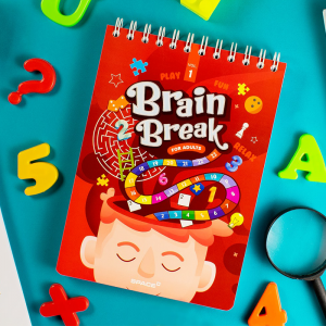 Brain Break For Adults