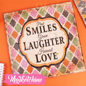 Tableau-Smiles